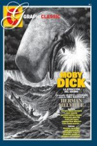 MOBY DICK: portada