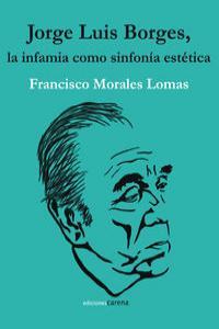 Jorge Luis Borges: portada