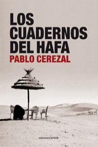 cuadernos del Hafa, Los: portada