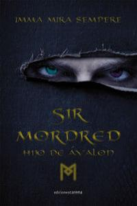 Sir Mordred: portada