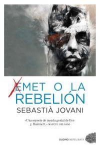Emet o la rebelión: portada