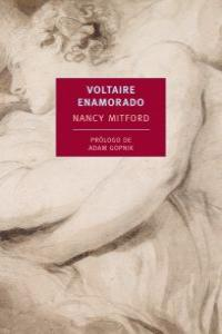 Voltaire enamorado: portada