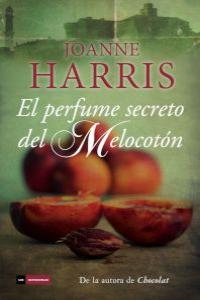 El perfume secreto del melocotón: portada