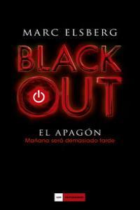 Blackout: portada