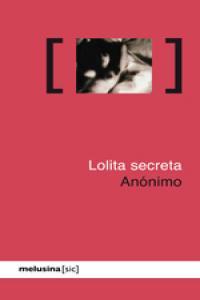 Lolita secreta: portada