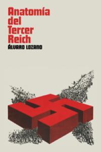 Anatomía del Tercer Reich: portada