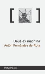 Deus ex machina: portada