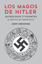 Los magos de Hitler: portada