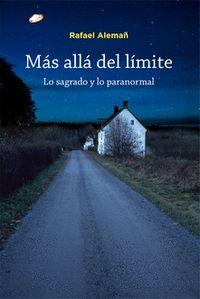 Más allá del límite: portada