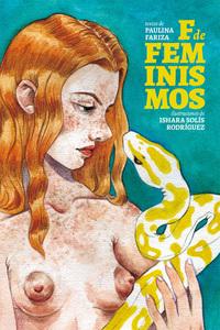F de feminismos: portada