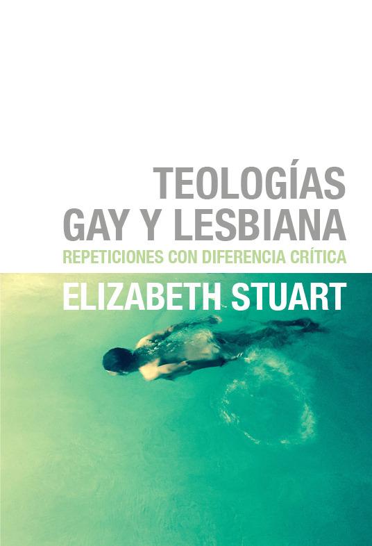 Teologías gay y lesbiana: portada