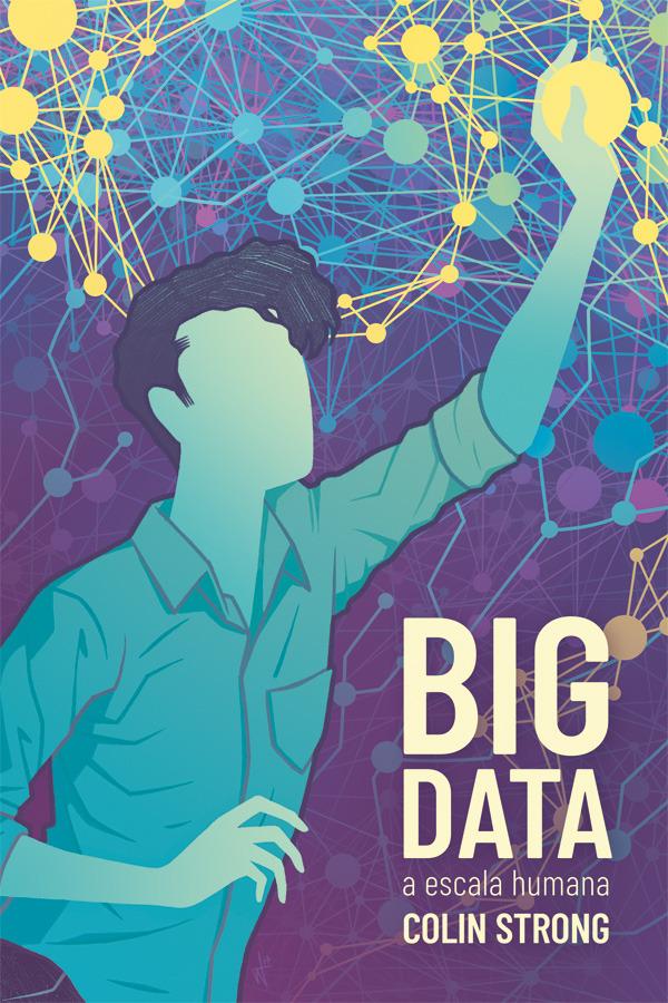 Big data a escala humana: portada