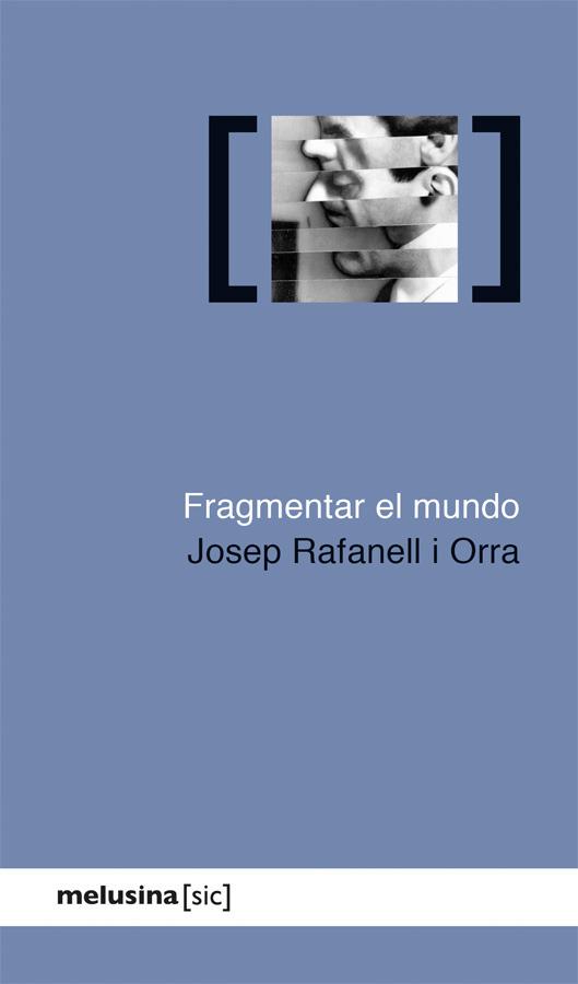 Fragmentar el mundo: portada