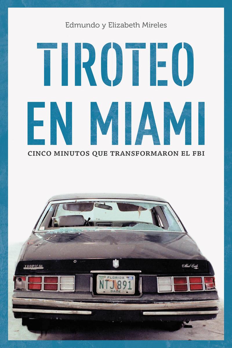 Tiroteo en Miami: portada