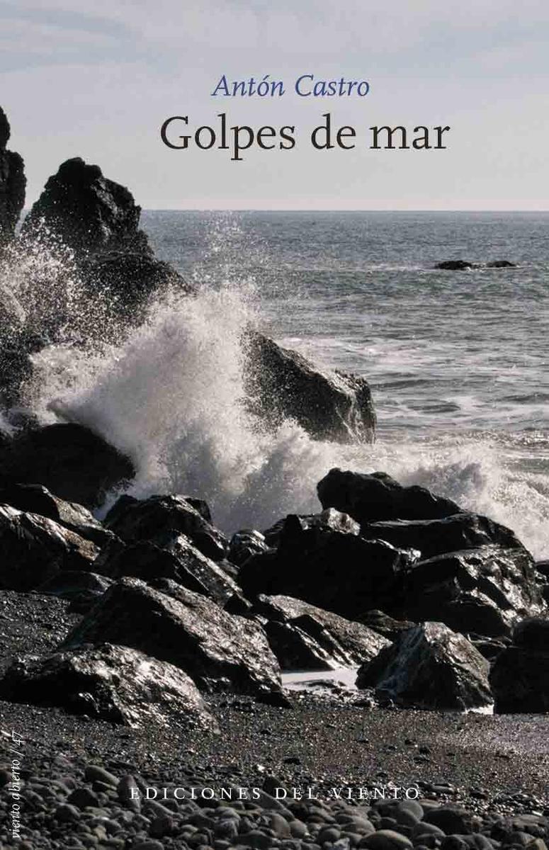 Golpes de Mar: portada