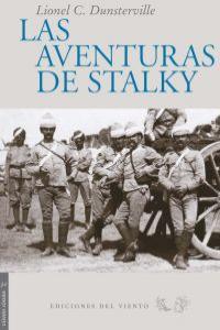 Las aventuras de Stalky: portada