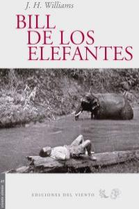 Bill de los elefantes: portada