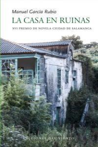 LA CASA EN RUINAS: portada