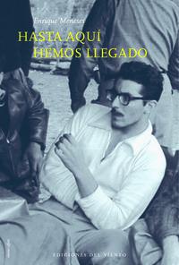 HASTA AQUÍ HEMOS LLEGADO: portada