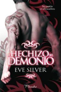 El hechizo del demonio: portada