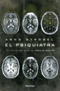 El psiquiatra: portada