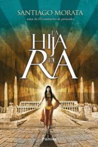La hija de Ra: portada