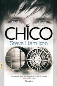 EL CHICO: portada