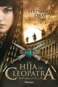 La hija de Cleopatra: portada