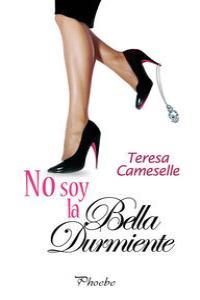 No soy la Bella Durmiente: portada