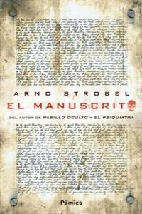El manuscrito: portada