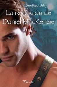 La rendición de Daniel Mackenzie: portada