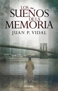 Los sueños de la memoria: portada