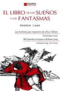 EL LIBRO DE LOS SUEÑOS Y LOS FANTASMAS: portada