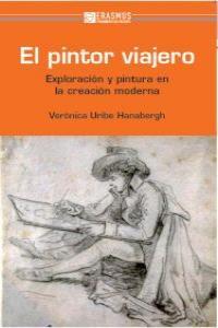 EL PINTOR VIAJERO: portada