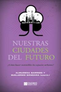 NUESTRAS CIUDADES DEL FUTURO: portada