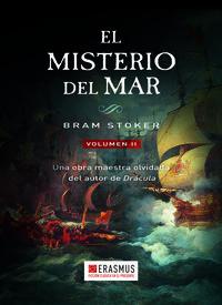 EL MISTERIO DEL MAR II: portada