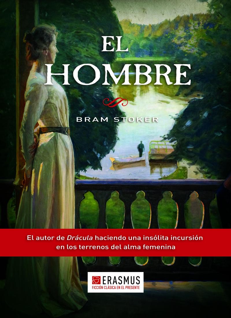 EL HOMBRE: portada