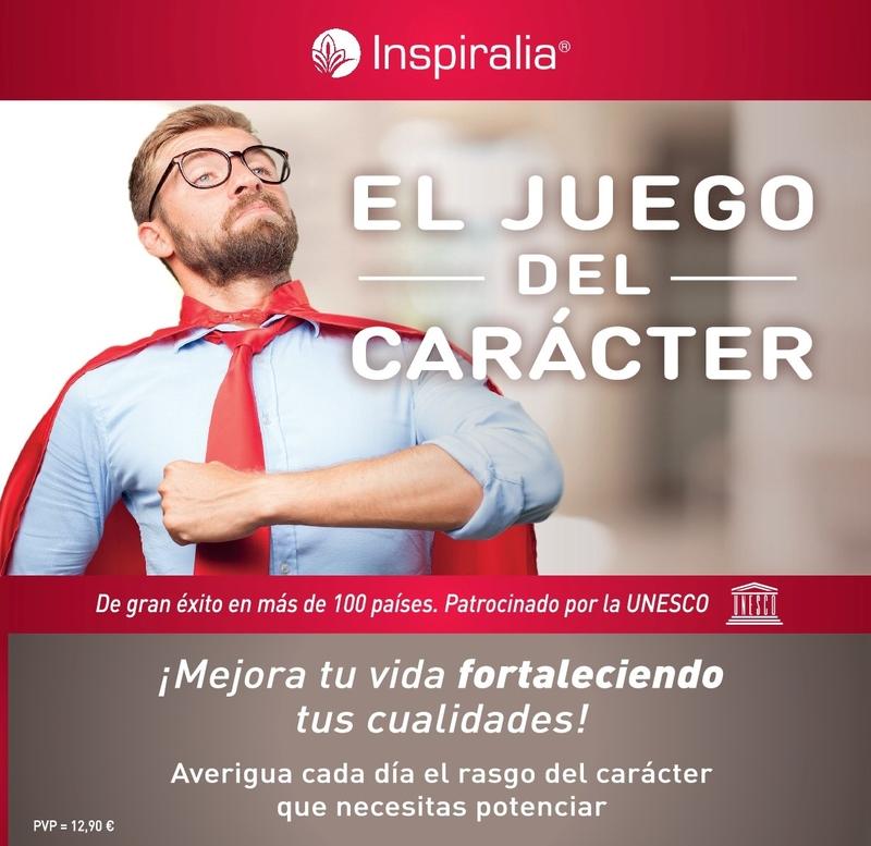 EL JUEGO DEL CARÁCTER: portada