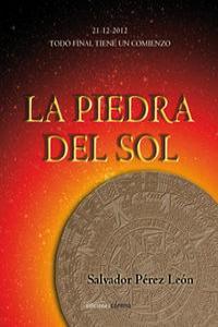 piedra del sol, La: portada