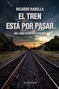 tren está por pasar, El: portada