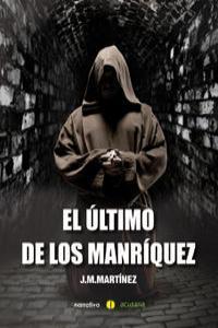último de los Manríquez, El: portada