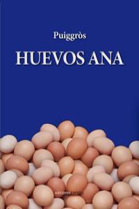 Huevos Ana: portada