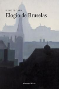 Elogio de Bruselas: portada