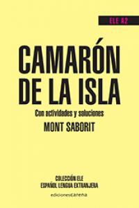 Camarón de la Isla: portada