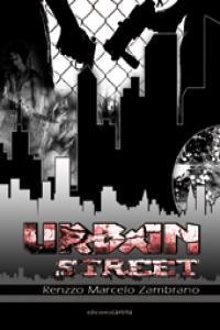 Urban Street: portada