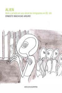 Alien: portada