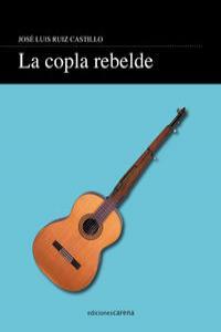 copla rebelde, La: portada