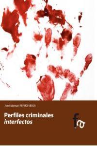 FERFILES CRIMINALES INTERFECTOS: portada