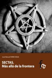 SECTAS. MÁS ALLÁ DE LA FRONTERA: portada