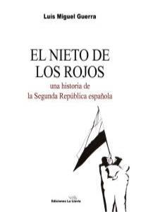 NIETO DE LOS ROJOS,EL: portada
